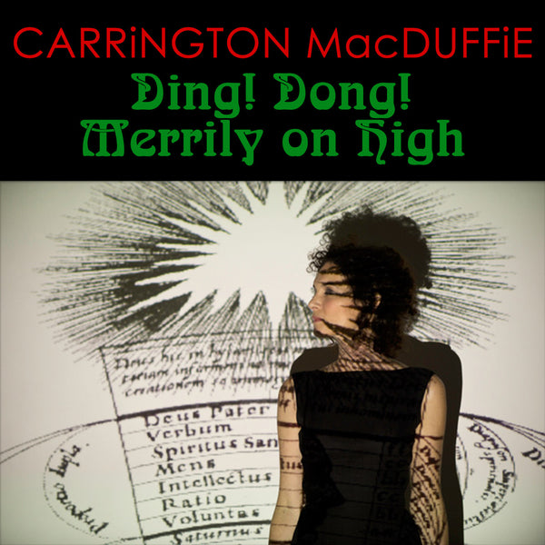 Ding! Dong! Merrily on High - Digital Single