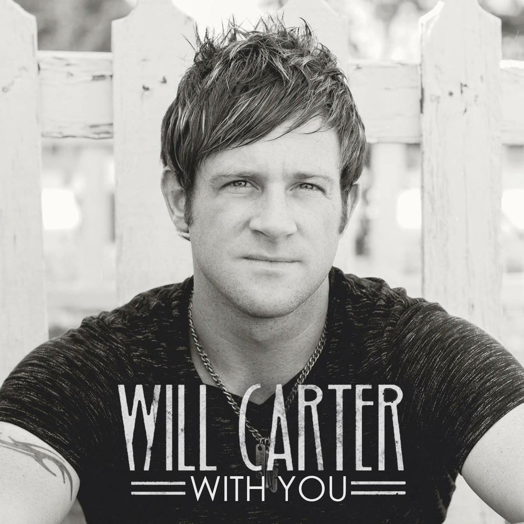 With You EP - Digital Singles