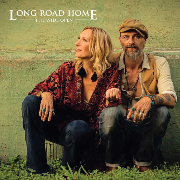 Long Road Home - Digital Single