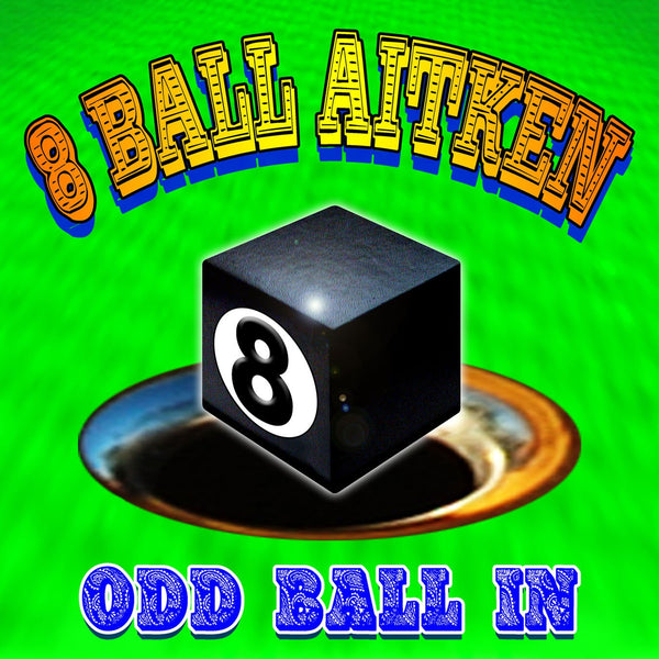 Odd Ball In - Physical CD