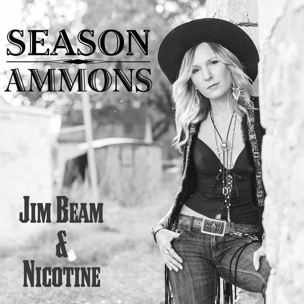Jim Beam & Nicotine - Digital Single