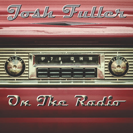On The Radio - Digital Single
