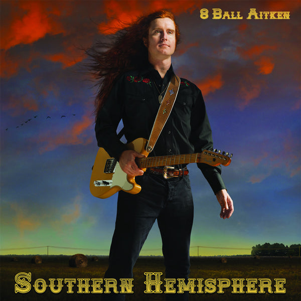 Southern Hemisphere - Physical CD