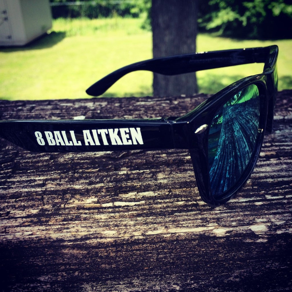 8 Ball Aitken Sunglasses