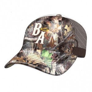 Camo Hat - Boy/Girl Styles