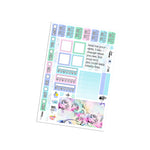 Awaken Hobonichi Weeks Kit