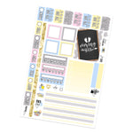 Baby Hobonichi Weeks Kit