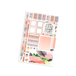 Bambi Hobonichi Weeks Kit