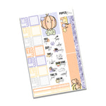 Cuties Hobonichi Weeks Kit