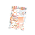 Lilly Hobonichi Weeks Kit