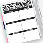My Year in Memories Notes Pages - Planner Stickers