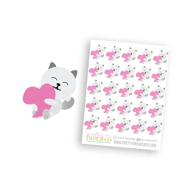 Bae-Max - Planner Stickers