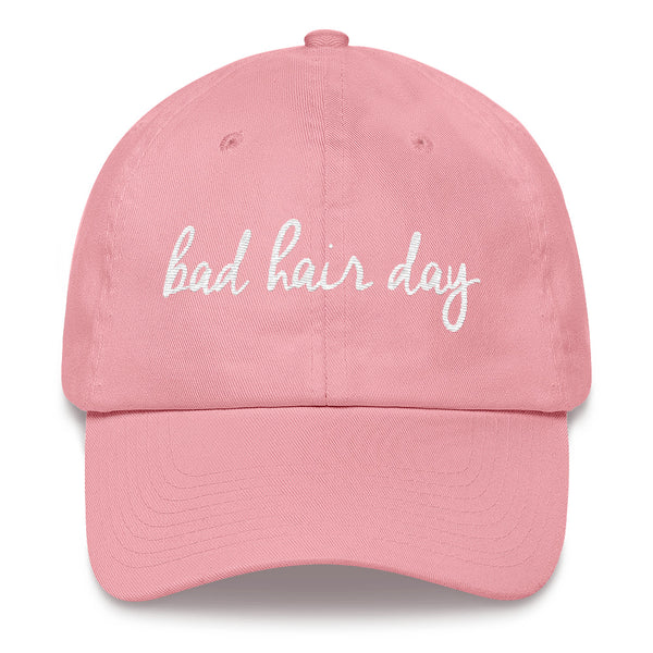 Bad Hair Day Hat (5 Colors)
