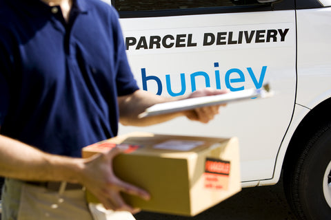 Same Day Delivery Service Bunjey