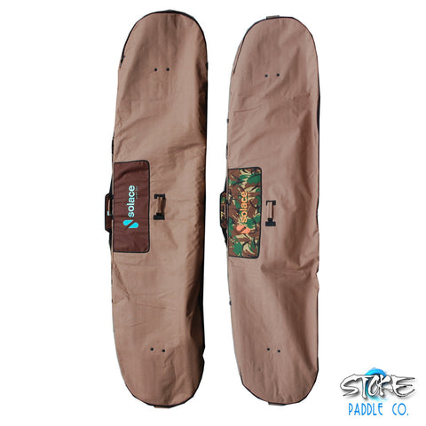 Solace Hemp-Sac Board Bag