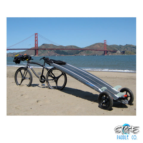 Mule SUP Transport kit