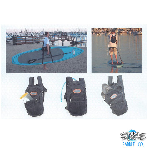 SUPDock SUP Board Carrier Backpack