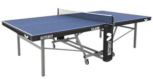 Indoor Table Tennis Tables: The Best Indoor Table Tennis Tables for Fall 2017