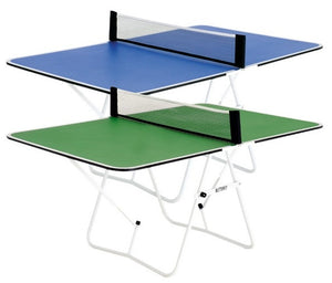 Ping Pong Table of the Week: The Butterfly Family Mini Table Tennis Table