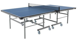 Ping Pong Table of the Week: The Butterfly Match 22 Rollaway Table Tennis Table