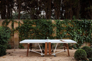 Ping Pong: Why Luxury Ping Pong Tables are in Such High Demand