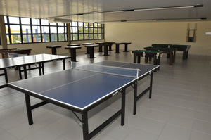 Ping Pong: How to Maintain Your Ping Pong Table