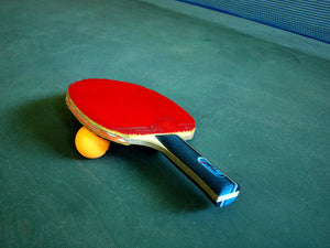Ping Pong Paddles: How To Choose A Paddle That Fits Your Game