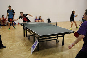 Table Tennis: Why You Should Join a Table Tennis Club
