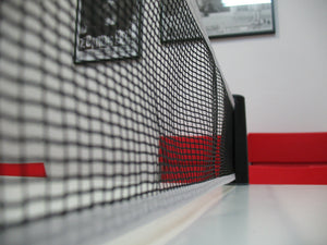 Table Tennis Net and Post Sets: How to Select the Best One for Your Table Tennis Table