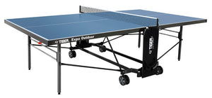 Table Tennis: Why You Should Buy an Outdoor Table Tennis Table