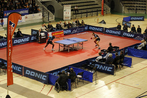 Table Tennis: The New Approach the International Table Tennis Federation is Taking in 2017