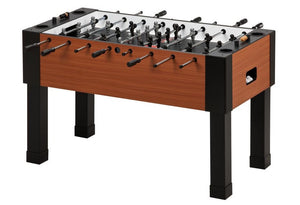 New Product Offerings: Foosball Tables and Air Hockey Tables