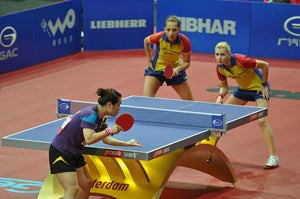 Table Tennis: The Top 5 Women's Table Tennis Players in the World