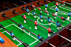 Foosball Tables & Accessories