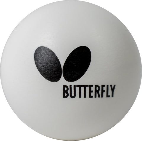 Butterfly Practice Table Tennis Ball