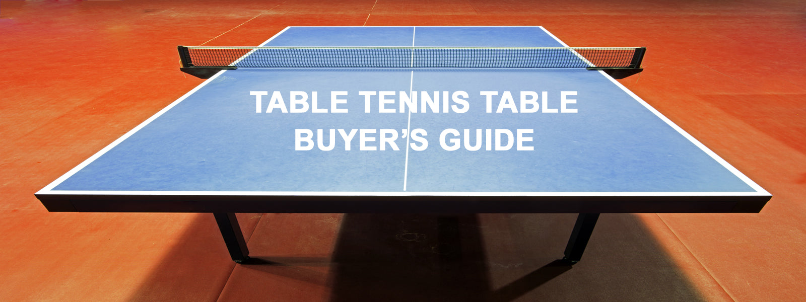 Table Buyer's Guide