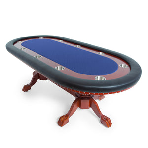 The Rockwell Poker Table