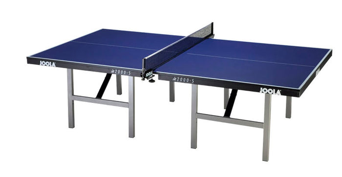 JOOLA 2000-S Professional Table Tennis Table
