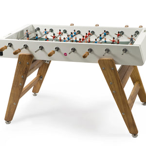 RS Barcelona RS#3 Wood Football Table