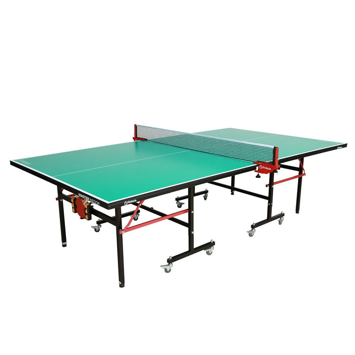 "108"" Master Indoor Rollaway Table Tennis Table"