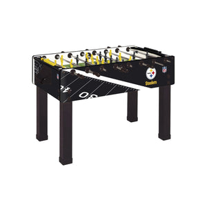 NFL Foosball Table - Pittsburgh Steelers