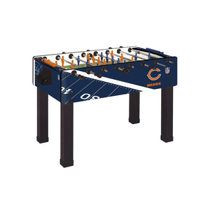 NFL Foosball Table - Chicago Bears