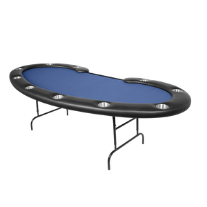 The Prestige 10-Player Poker Table
