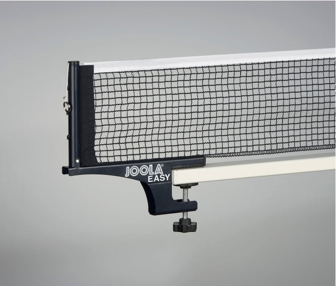 JOOLA Easy Table Tennis Net and Post Set