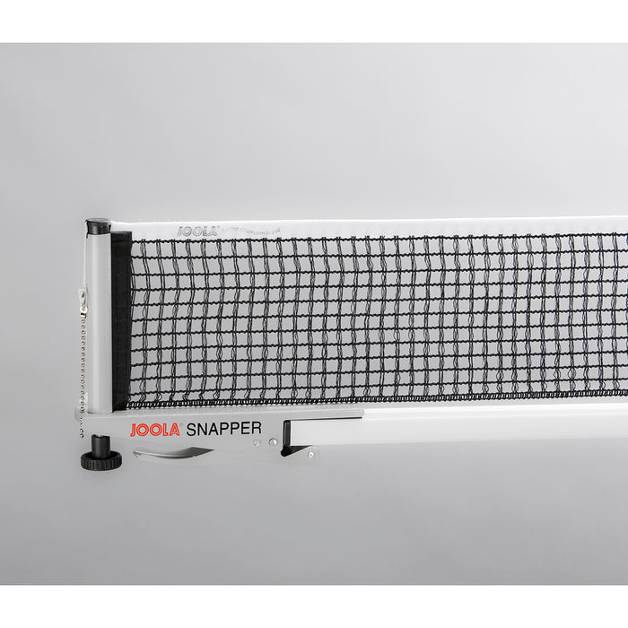 JOOLA Snapper Table Tennis Net and Post Set
