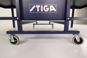 STIGA Expert Roller Transportable Indoor Table Tennis Table