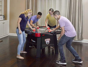 "47.5"" Four-Player Air Hockey Table"