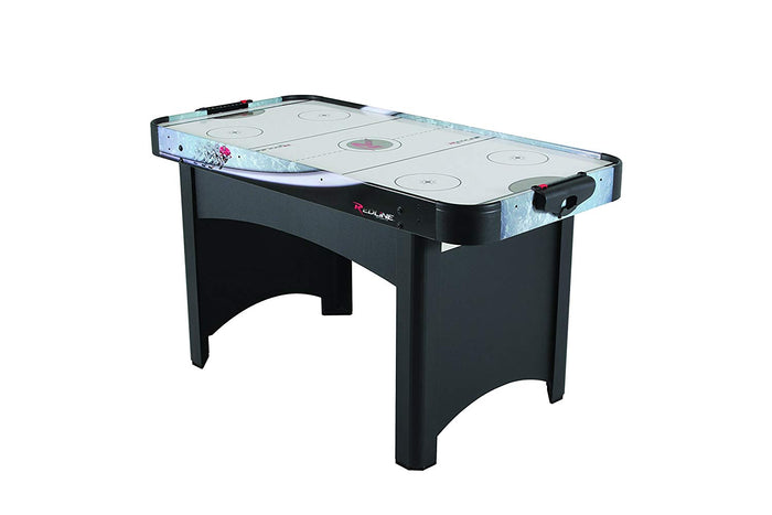 4.5' Air Hockey Table with 110v Motor