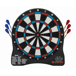 "FAT CAT SIRIUS 13.5"" ELECTRONIC DARTBOARD"