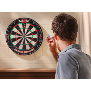 VIPER AIM 360 BRISTLE DARTBOARD